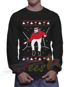 Cheap Christmast Hotline Bling Unisex Sweatshirt