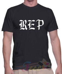 Best T Shirt Rep Unisex On Sale