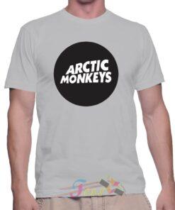 Best T Shirt Arctic Monkey Rock Music Unisex On Sale